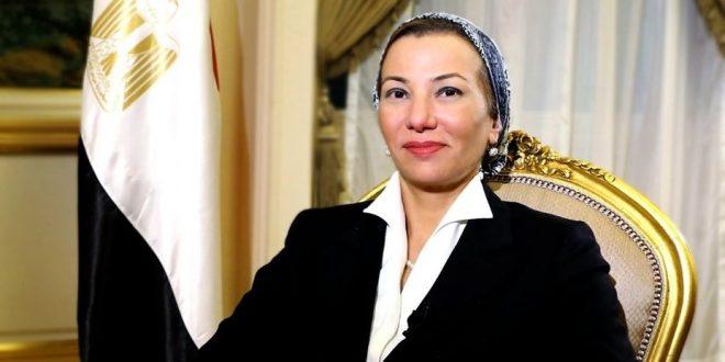 مصر تدعو دول العالم للمشاركة فى انقاذ كوكب الأرض وتؤكد: حان الوقت للتصالح