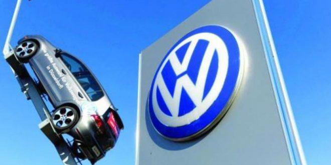 الأرباح التشغيلية لشركة فولكس فاجن الألمانية ترتفع في الربع الأول 400%