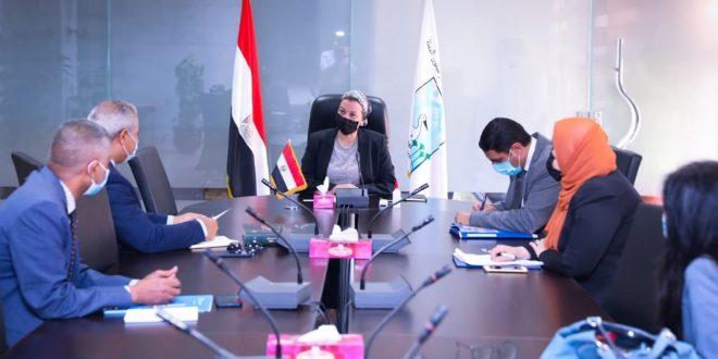 التكيف المناخي والتنوع البيولوجى وسلامة الاحياء محور مباحثات مصر مع الفاو