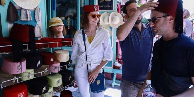 السياحة الروسية تنعش آمال التونسيين بموسم قوى والتعافي التدريجي