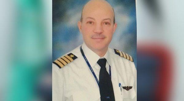 الطيار محمد غريب قائماً بأعمال رئيس مجلس إدارة أكاديمية علوم الطيران