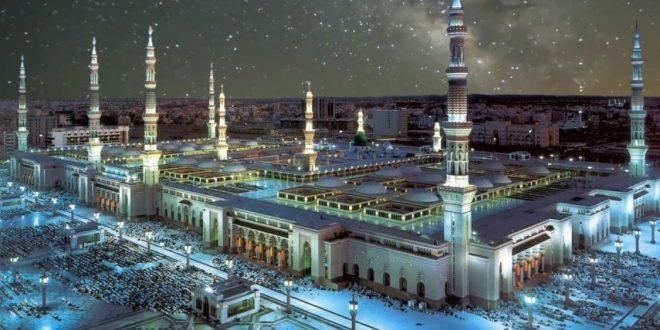 850 ألفاً زاروا المسجد النبوي وتحرير 20 ألف مخالفة خلال شهر رمضان