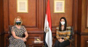 تعاون بين مصر و الوكالة الأمريكية في مشروعات مكافحة التغيرات المناخية