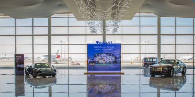 دبي تسجل قفزة نمو عالية في حركة الطيران الخاص خلال العام الجاري
