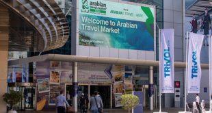 شركات السفر والسياحة تتحدى قيود كورونا في سوق السفر العربي بدبي 16 مايو