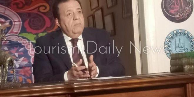 مستثمرون يطالبون بحملة لتنشيط السياحة العربية ويتحدثون عن طفرة قادمة لمصر
