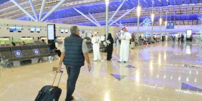 مطارات السعودية تبدأ التشغيل الدولي 17 مايو واستعدادات لرفع تعليق الرحلات