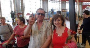 وسائل إعلام روسية تكشف عن موعد إنطلاق أولى الرحلات السياحية لمنتجعات مصر