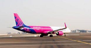 ويز إير أبوظبي تكشف عن تسيير رحلات جديدة إلى 5 وجهات دولية
