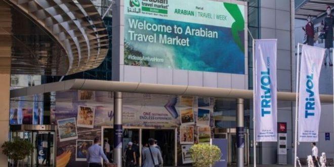 صناع السياحة والسفر يجتمعون فى سوق السفر العربي بدبي ويحلمون بفجر جديد غدا