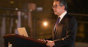 وزير السياحة يستعرض حوافز زيادة الحركة الوافدة أمام غرفة التجارة الأمريكية