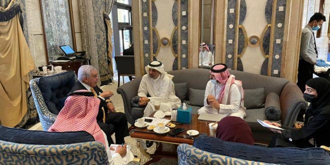 حواس : مشروع الحفائر بموقع رمسيس الثالث بالسعودية يبدأ نوفمبر المقبل