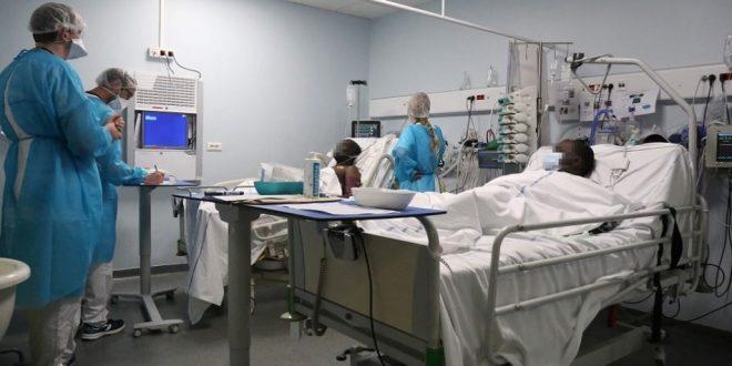 ألمانيا تسجل 9160 حالة إصابة جديدة بفيروس كورونا و84 حالة وفاة في 24 ساعة