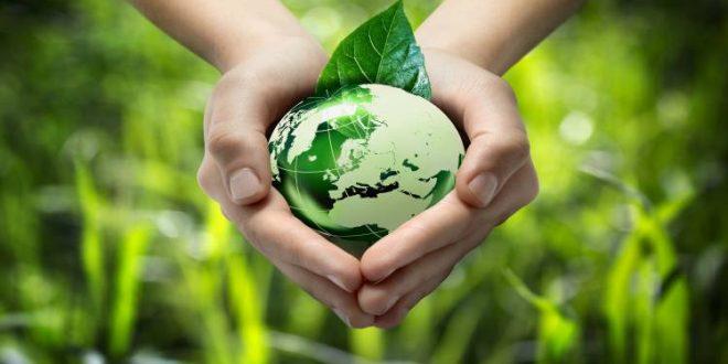 لاقتصاد الأخضر وتحسين البيئة