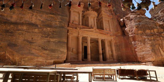 خسائر السياحة كبيرة وأرقام المركزي مخيفة .. مستثمرو الأردن يطلبون تحفيزات