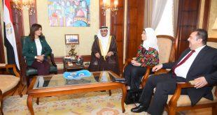 البرلمان العربي يعلن دعمه للمبادرة الرئاسية اتكلم عربي ويعتبرها سلاح عصري