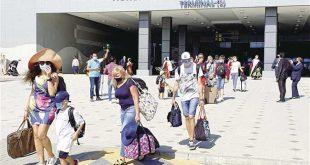 استعدادات كبيرة في مطاري شرم الشيخ والغردقة لاستقبال رحلات السياحة الروسية