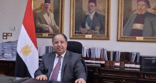 معيط بعد تثبيت ستاندرد أند بورز لتصنيفنا الائتماني : اقتصاد مصر إيجابي