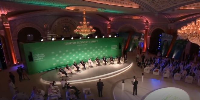 قمة تعافي السياحة العالمية انطلقت في الرياض والمرونة مطلوبة لتفادي الخسائر