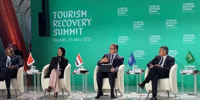 قمة انعاش السياحة .. آمال كبيرة لتعافى صناعة السفر وخروج القطاع من أزماته