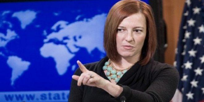 """البيت الأبيض يستبعد تورط روسيا في حادثة طائرة """"ريان إير"""" ببيلاروسيا"""