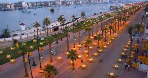 الدقهلية على خريطة السياحة المصرية .. مطلب برلماني