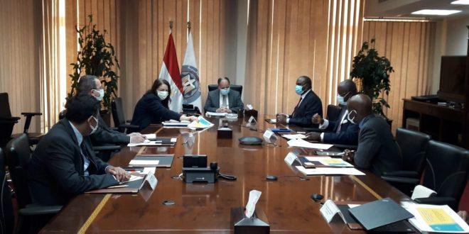 وزير المالية : دعم جهود توفير لقاحات كورونا بأفريقيا وبتسهيلات ميسرة