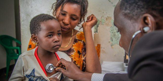 خطط أمريكا في الصحة والتنمية الإقتصادية بالقارة الإفريقية شراكات طويلة