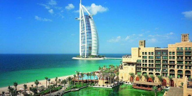أسعار الغرف الفندقية في دبي تسجل أعلى سعر في 3 أشهر وتحسن ملحوظ في الطلب