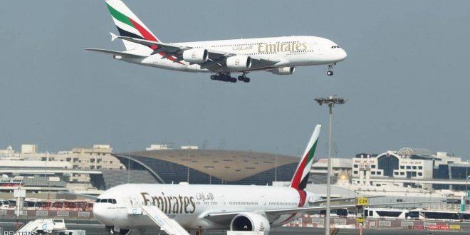 طيران الإمارات تستأنف الرحلات المباشرة بين دبي وفينيسيا بـ 3 رحلات أسبوعيا