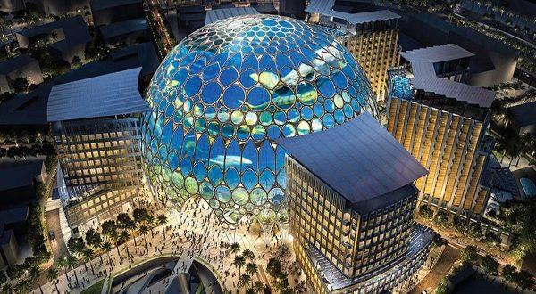 الإمارات تتلقى تأكيدات من الدنمارك بالمشاركة فى إكسبو 2020 دبي