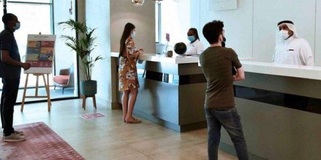 فنادق ومنتجعات الإمارات تشهد نشاطاً غير مسبوق منذ بداية جائحة كورونا