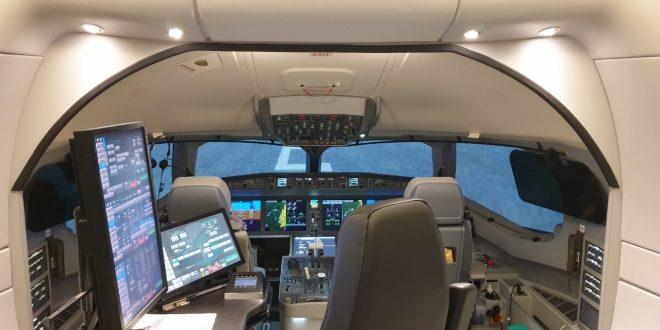 أكاديمية مصر للطيران للتدريب تحصل علي إعتماد EASA لأحدث أجهزة الطيران