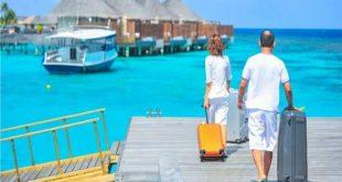 السياحة الشاطئية