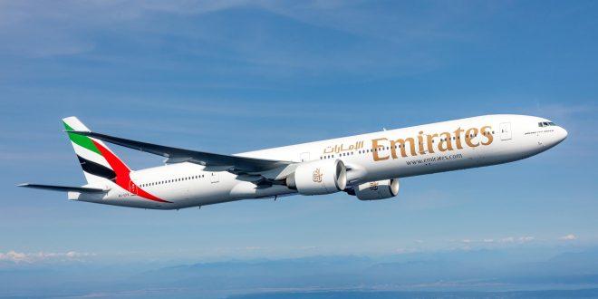 طيران الإمارات تعليق نقل الركاب من بنجلاديش وباكستان وسريلانكا إلى دبي