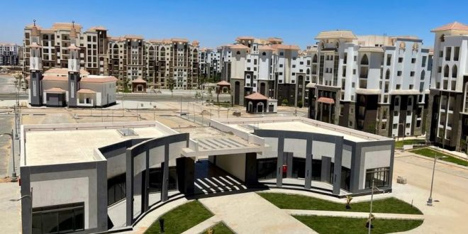 الإسكان : غدا بيع 10 محال تجارية بالمزاد العلني بالعاصمة الإدارية الجديدة