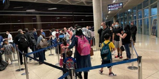 الأردن تكشف عن خطة العمل في مطار الملكة علياء الدولي خلال عطلة عيد الفطر