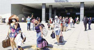 غرفة شركات السياحة تعلن تعديل ضوابط دخول البلاد من دول السلالات المتحورة