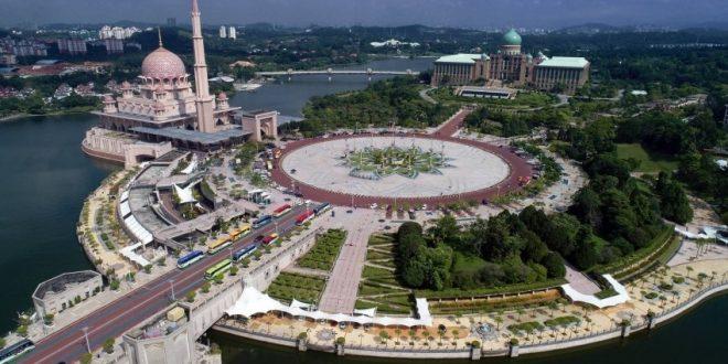 هيئة السياحة الماليزية تشارك في معرض سوق السفر العربي بدبي