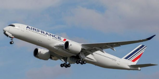 Air France تستأنف رحلاتها الجوية من باريس إلى موسكو بعد 3 أيام انقطاع