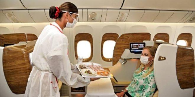 الطلب المكبوت يبشر بتعافي قطاع الطيران وقرارات السعودية والإمارات تدعمه