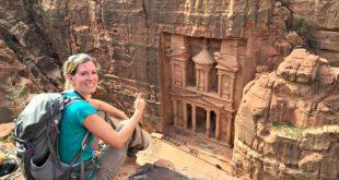 تقرير حالة الدولة يوصى بوضع إجراءات وبروتوكولات للتعامل مع السياح بالأردن
