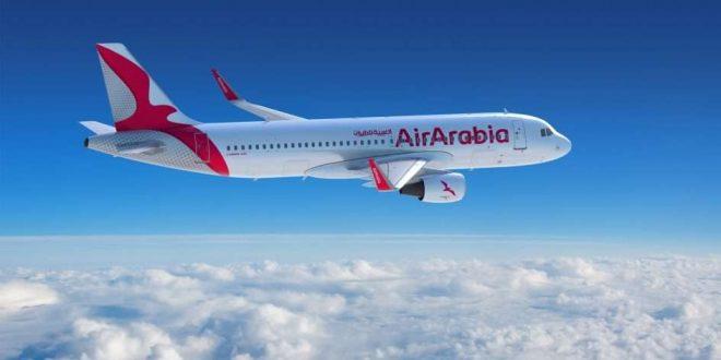 العربية مصر تسيير رحلات مباشرة من شرم الشيخ إلى جدّة بدءاً من 16 يونيو