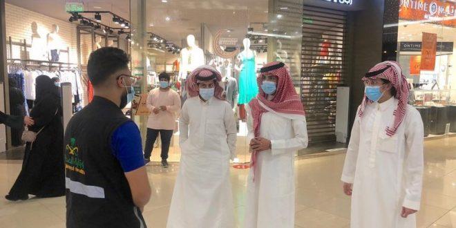 14 فرقة صحية تراقب مناطق التجمعات في جدة
