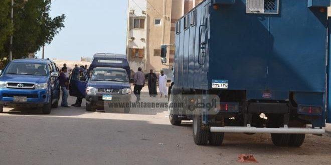 إجراءات أمنية مكثفة بفنادق الغردقة في أول أيام العيد وانتشار كمائن الشرطة