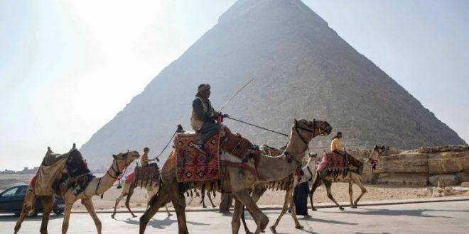 مصر تسعى لتنويع المنتج السياحي المصري لتفادي ركود وتأثيرات أزمة كورونا
