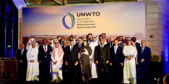 الجاسر : اختيار الرياض مقراً لمنظمة السياحة العالمية يعزز مكانة السعودية