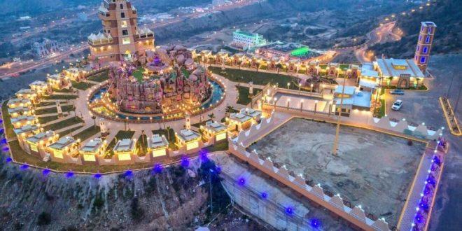السياحة السعودية تسلط الضوء على وجهات فرص إستثمارية