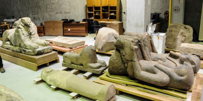 أسوشيتدبرس : مصر تراهن على الاكتشافات الأثرية القديمة لإنعاش السياحة