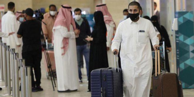 استئناف حركة السفر بين مصر والسعودية لمعدلات ما قبل كورونا محور مباحثات